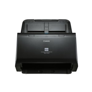 Canon DR-C240 High-Speed Document Scanner - Speed 45ppm - Resolution 600dpi - A4 Sheet-Fed Scanner