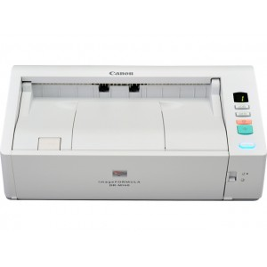 Canon DR-M140 Document Scanner - Speed 40ppm - Resolution 600dpi - A4 Sheet-Fed Scanner