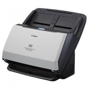Canon DR-M160II Super-Fast Document Scanner - Speed 60ppm - Resolution 600dpi - A4 Sheet-Fed Scanner