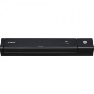 Canon P-208II Mobile Scanner - Speed 8ppm - Resolution 600dpi