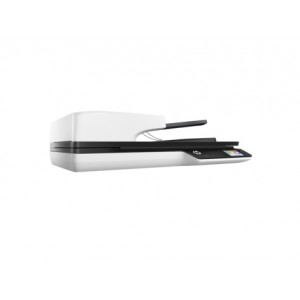 HP ScanJet Pro 4500 fn1 Network Scanner (L2749A) - Speed 30ppm - Resolution 600dpi - ADF 50 sheets