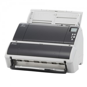 Fujitsu fi-7460 Sheetfed Scanner A3-Size - Speed 60ppm/120ipm - Resolution 600dpi - ADF 100 sheets