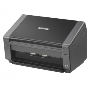 Brother PDS-6000 Scanner - Speed 80ppm - Resolution 600x600dpi