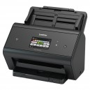 Brother ADS-3600W Network Scanner - Speed 50ppm - Resolution 600x600dpi