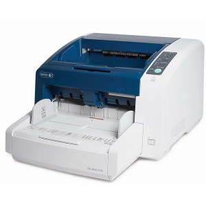 Fuji Xerox DocuMate 4799 A3 Production Scanner - Scan Speed 112 ppm / 224 ipm - Resolution 600dpi