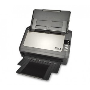 Fuji Xerox DocuMate 3125 A4 Document Scanner - Scan Speed 25 ppm - Resolution 600dpi - Sheetfeed Scanner