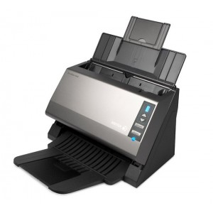 Fuji Xerox DocuMate 4440i A4 Document Scanner - Scan Speed 40 ppm - Resolution 600dpi - Sheetfeed Scanner