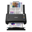 Epson WorkForce DS-520 Color Document Scanner - Scan Speed 30 ppm - Resolution 600x600 dpi - Sheet-fed Scanner