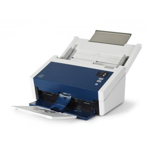 Fuji Xerox DocuMate 6440 A4 Document Scanner - Scan Speed 60 ppm