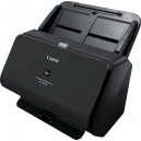 Canon DR-M260 High-Speed Document Scanner - Speed 60ppm - Resolution 600dpi - A4 Sheet-Fed Scanner