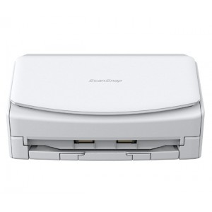 Fujitsu ScanSnap iX1500 Desktop Scanner - Speed 30ppm - ADF 50 sheets - Built-in Wi-Fi