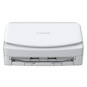 Fujitsu ScanSnap iX1500 Desktop Scanner - Speed 30ppm - ADF 50 sheets - Built-in Wi-Fi
