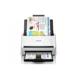 Epson WorkForce DS-770 sheet-fed Document Scanner - Scan Speed 45 ppm - Resolution 600x600 dpi