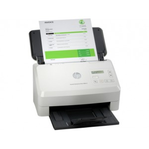 (6FW09A) HP ScanJet Enterprise Flow 5000 s5 Sheetfed Scanner