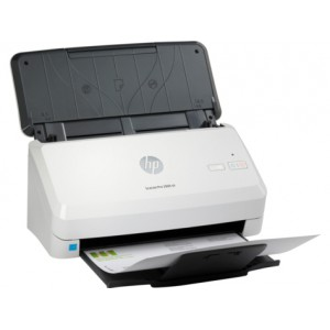 (6FW07A) HP ScanJet Pro 3000 s4 Sheet-feed Scanner