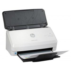 (6FW06A) HP ScanJet Pro 2000 s2 Sheet-feed Scanner