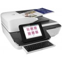 (L2763A) HP ScanJet Enterprise Flow N9120 fn2 A3 Document Scanner