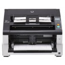 Fujitsu fi-7800 ADF document scanner A3-Size - Speed 110ppm - ADF 500 sheets