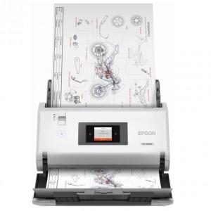 Epson WorkForce DS-32000 A3 Duplex Sheet-fed Document Scanner