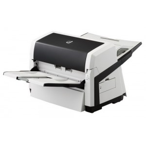 Fujitsu fi-6670 Sheetfed Scanner A3-Size - Speed 70ppm - Resolution 600dpi - ADF 200 sheets