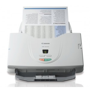 Canon DR-3010C High Speed Document Scanner - Speed 30ppm - Resolution 600dpi - Sheet-Feed Scanner