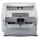 Canon DR-6010C High Speed Document Scanner - Speed 60ppm - Resolution 600dpi - Sheet-Feed Scanner
