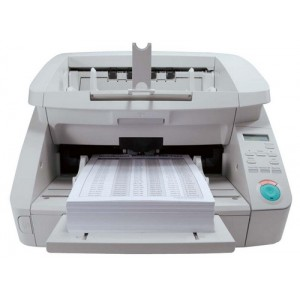 Canon DR-9050C A3 Size High Capacity Document Scanner - Speed 90ppm - Resolution 600dpi - Sheet-Feed Scanner