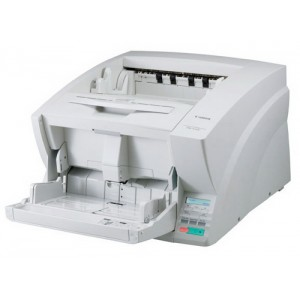 Canon DR-X10C A3 Size High-End / Mid-Volume Document Scanner - Speed 100ppm - Resolution 600dpi - Sheet-Feed Scanner