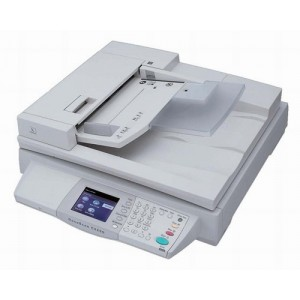 Fuji Xerox DocuScan C4250 A3 Size Network Document Scanner - Scan Speed 40 spm (mono) - Resolution 600dpi - Flatbed Scanner