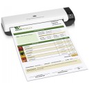 HP ScanJet Pro 1000 Mobile Sheet-Feed Scanner - Speed 5ppm - Resolution 600dpi - ADF 1 sheet