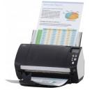 Fujitsu fi-7180 Sheet-fed - Speed 80ppm - Resolution 600dpi - ADF 80 sheets