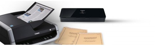 Canon Scanner Price